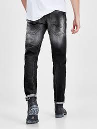 Jeans jos 314 Noos black denim  12111157