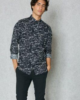 Camisa LS 12119402
