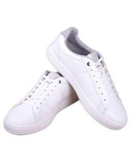 12150693 DEPORTIVO JFWOLLY FUSION LEATHER WHITE WHITE