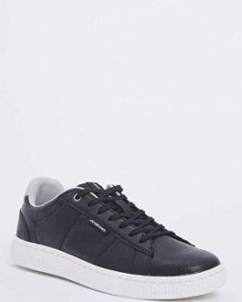 12150694 JFWOLLY FUSION LEATHER ANTHERACITE