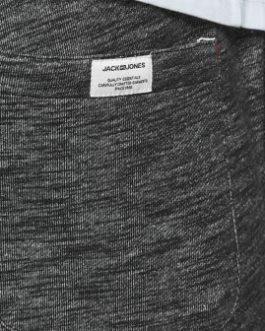 12154763 SHORT JJEMELANG SWEAT JUNIOR STS BLACK