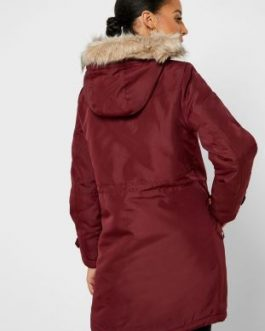 10198767 JACKET VMTRACK EXPEDITION AW18 34 PARKA PORTROYAL