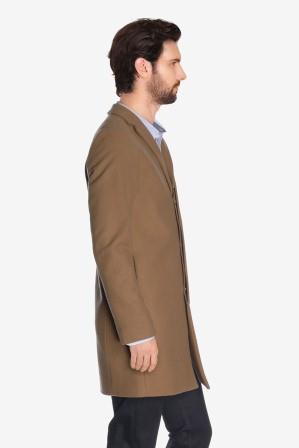 16057680 COAT SHDROOKEN CAMEL